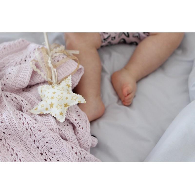 Hur får man sin baby att sova hela natten?