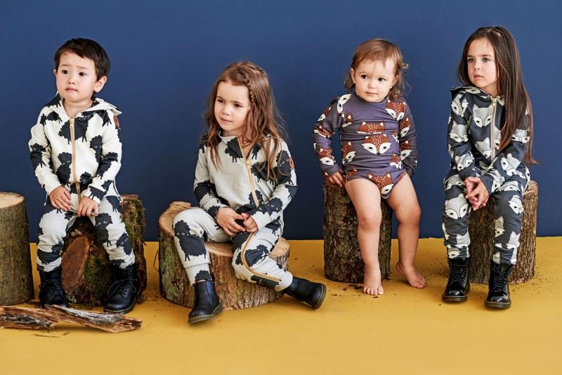 Vad ska man tänka på när man köper barnkläder?