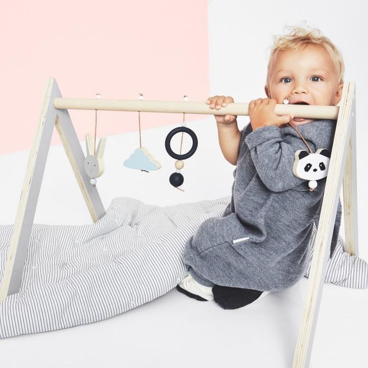 5 heta tips på present till bebis