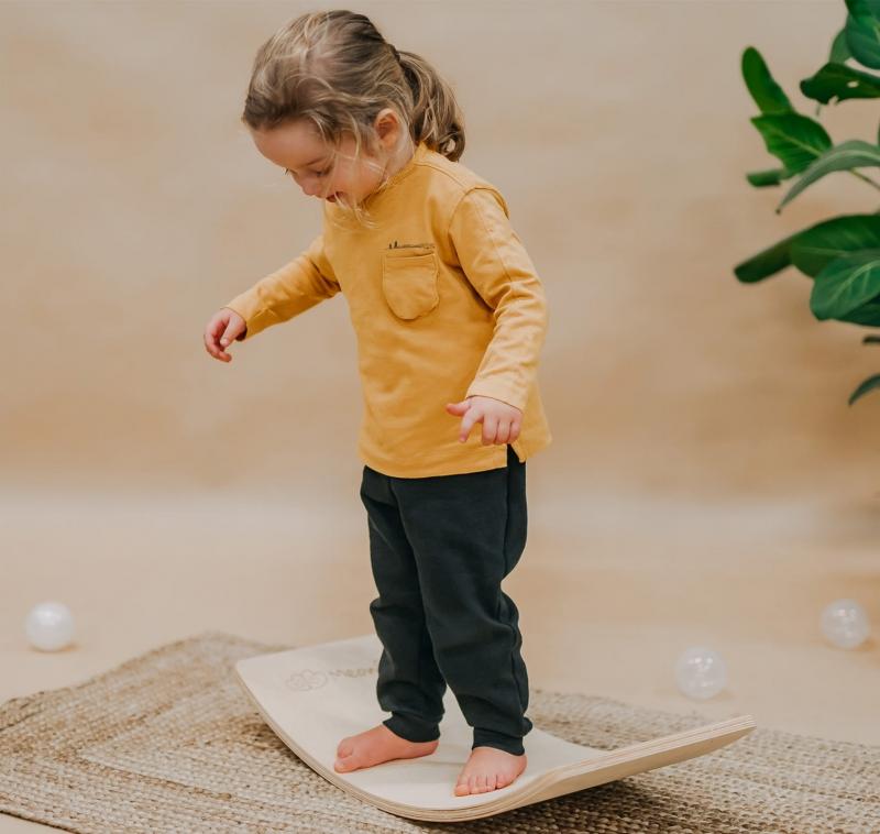 Guide till roliga presenter för barn 1-5 år