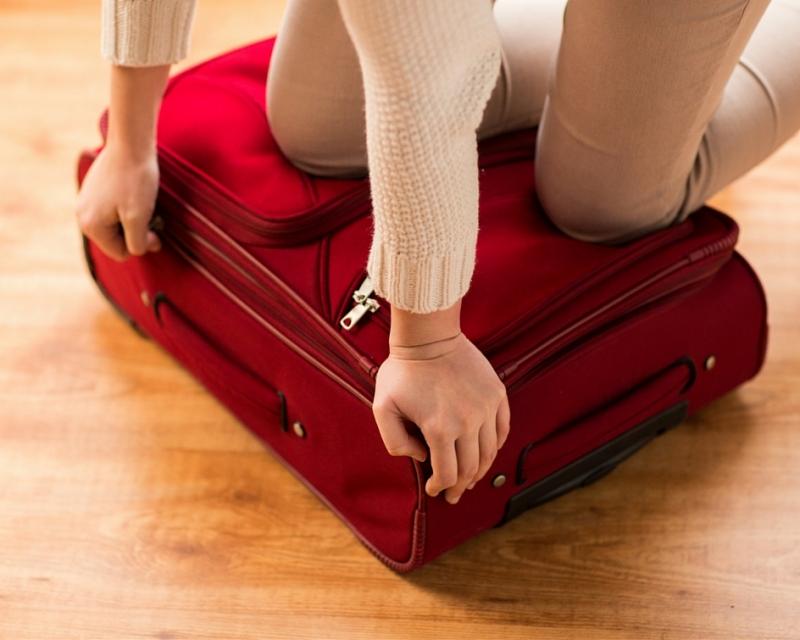 Checklista- vad behöver du i väskan vid förlossning