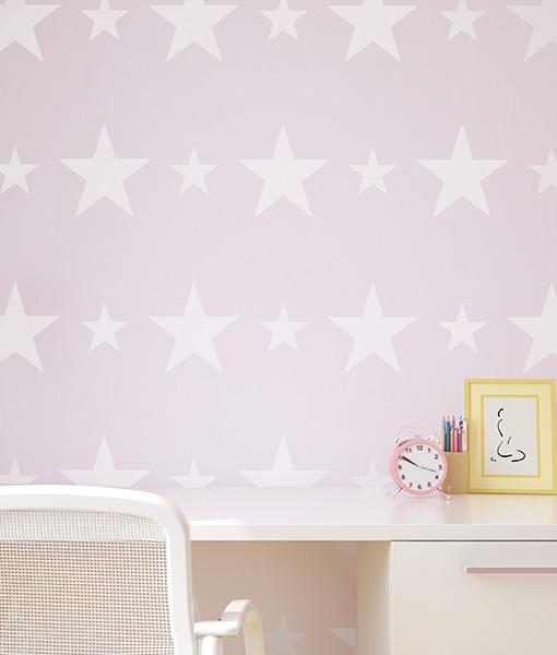 Barnrummets väggar