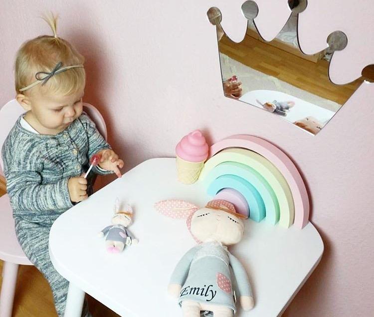 Flera barnspeglar hos Babylove.se