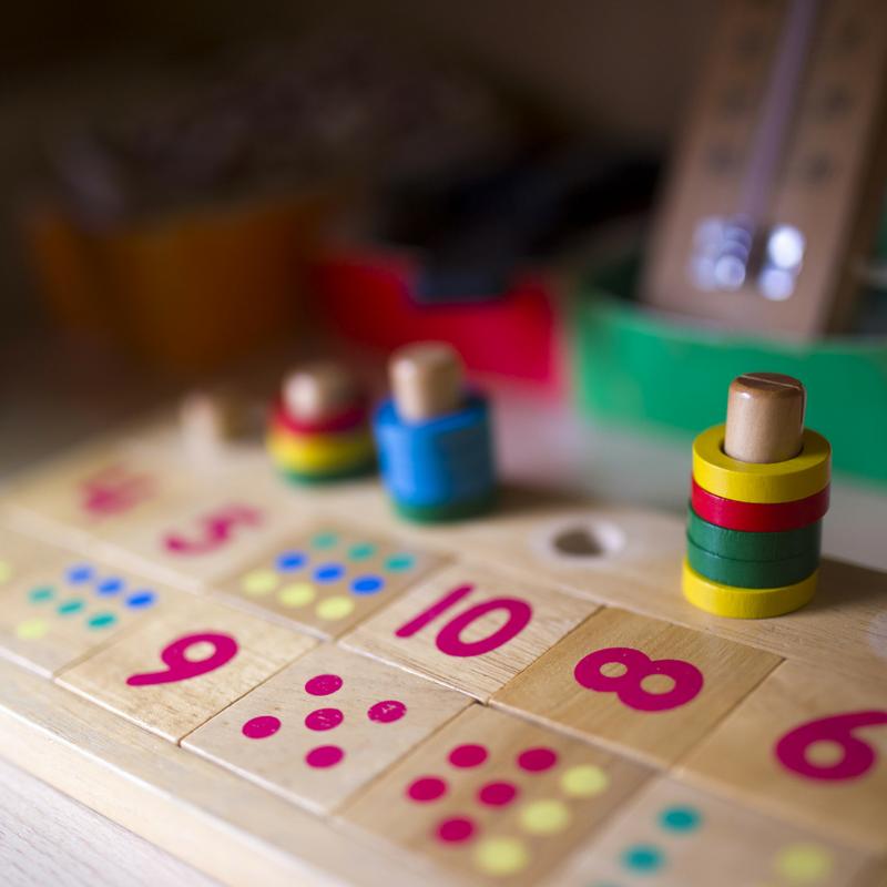 Säkra barnleksaker, hur säkerställer man?