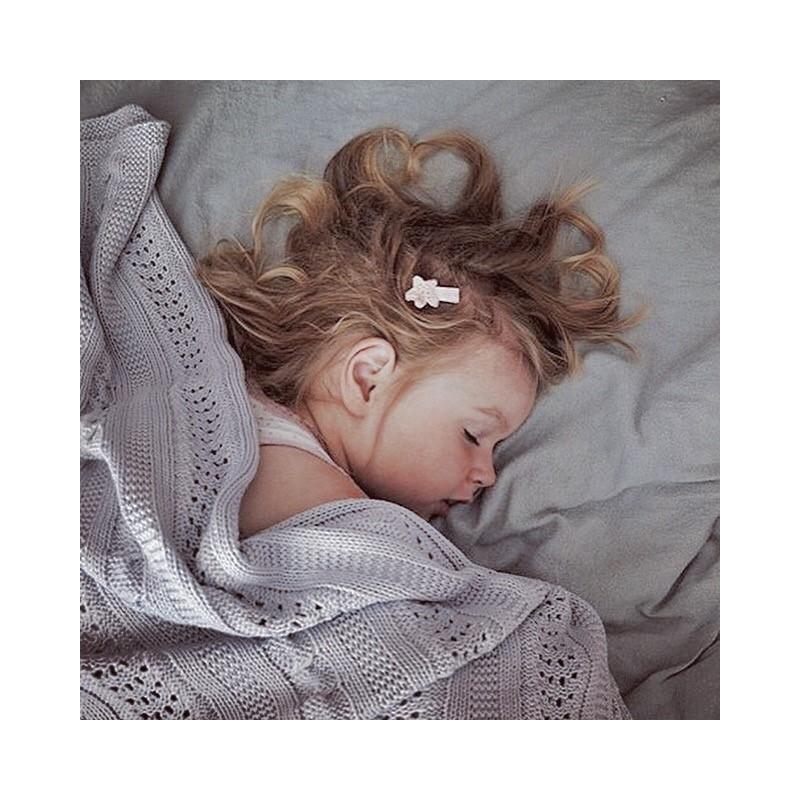 Säker sömn för ditt barn – Att tänka på