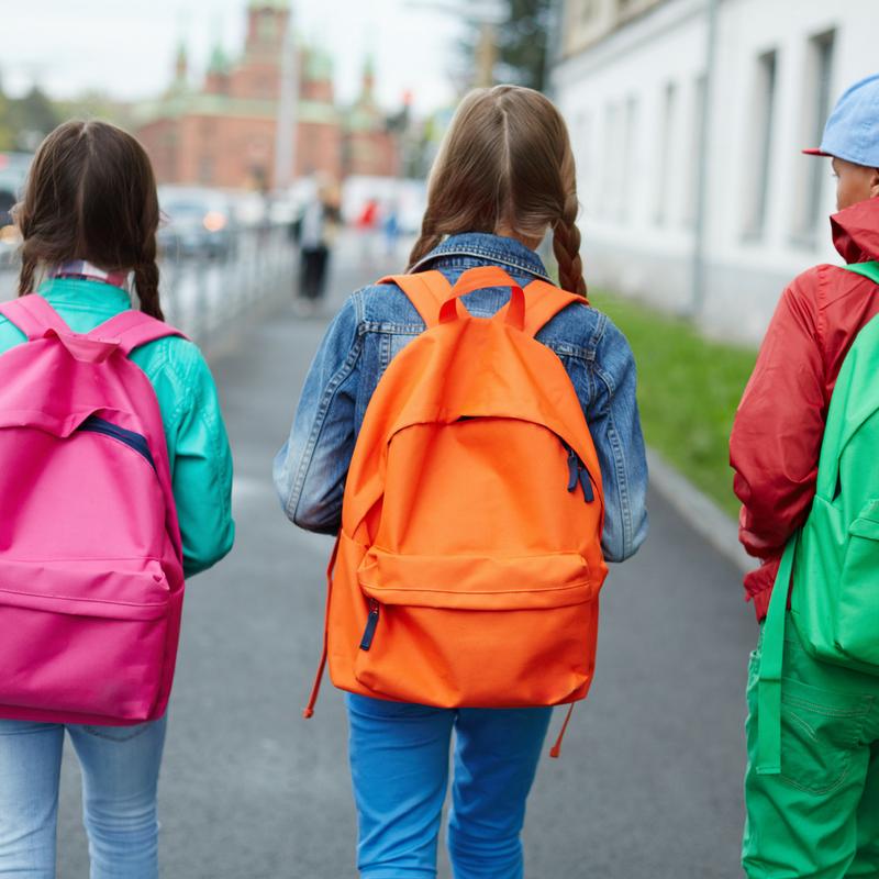 7 saker att tänka på inför skolstarten