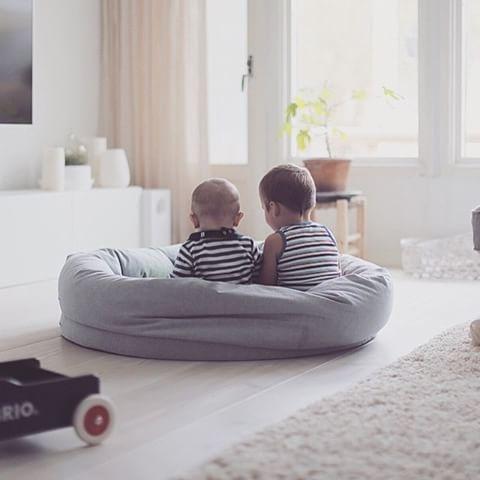 Myspöl- hur du enklast skapar den bästa myshörnan i barnrummet