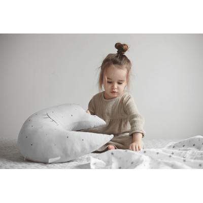 Kudde grå måne, Effii Children World