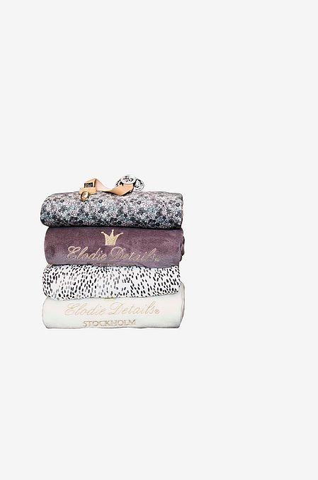 Pärlsammetsfilt - Petite Botanic, Elodie Details