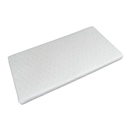 Standard madrass till barnsäng 90x190, 12 cm tjock