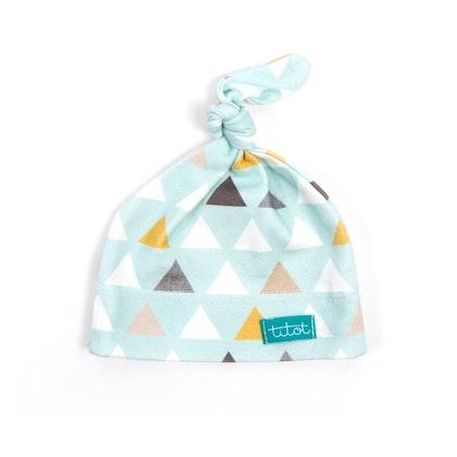 Newborn knutmössa triangles organic