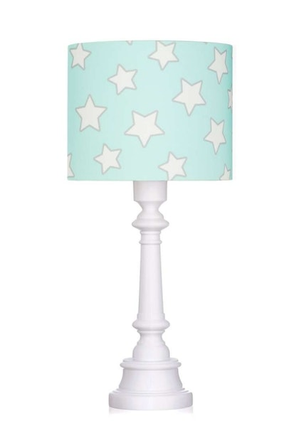 Bordslampa mint stars