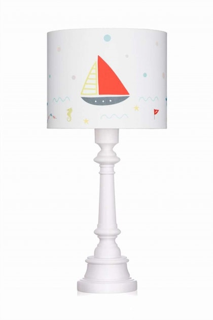 Bordslampa sea adventures