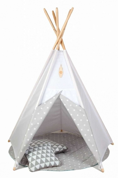 lekt lt tipi stj rnor little nomad. Black Bedroom Furniture Sets. Home Design Ideas