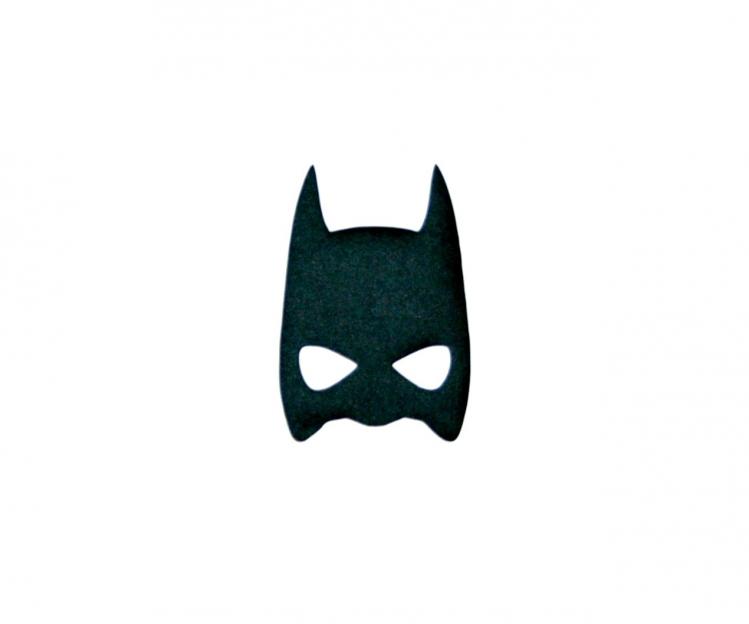 Batman väggklistermärken