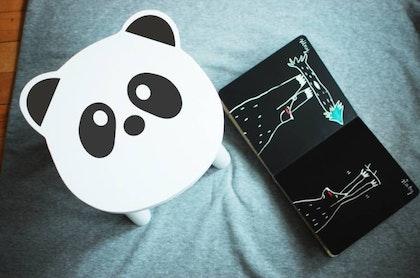 Barnpall Panda