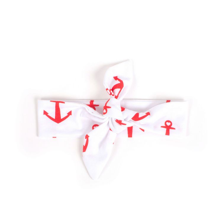Hårband anchors Hårband anchors