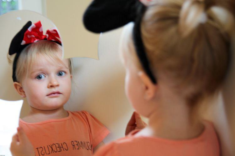Musse Spegel, Barnspegel till barnrummet