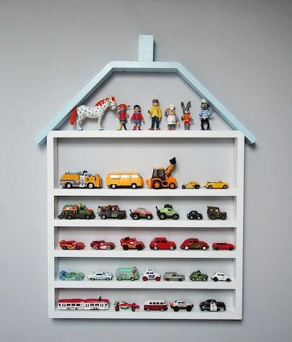 Hylla XL garage