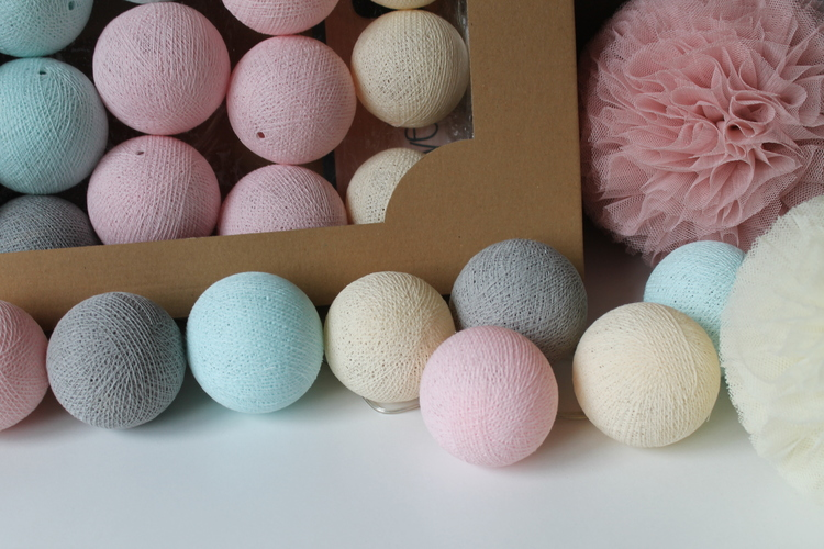Ljusslinga soft , Cottonlove
