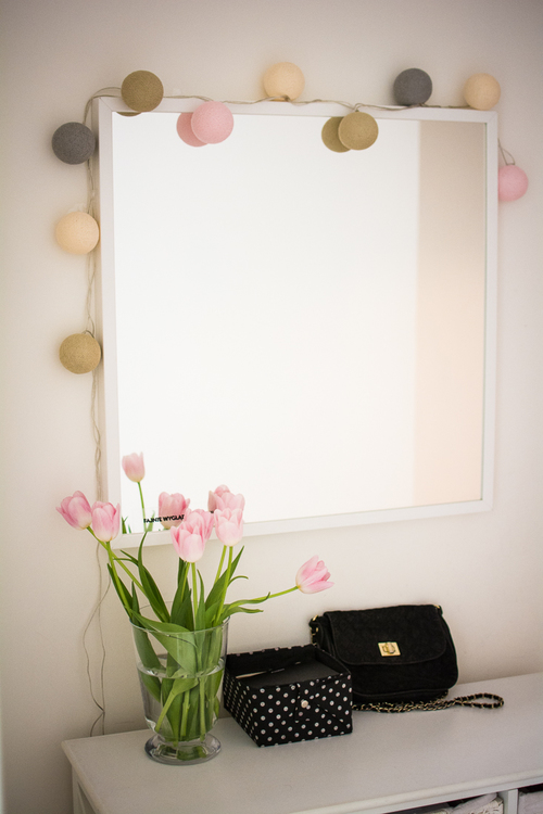 Ljusslinga Pastelove, Cottonlove