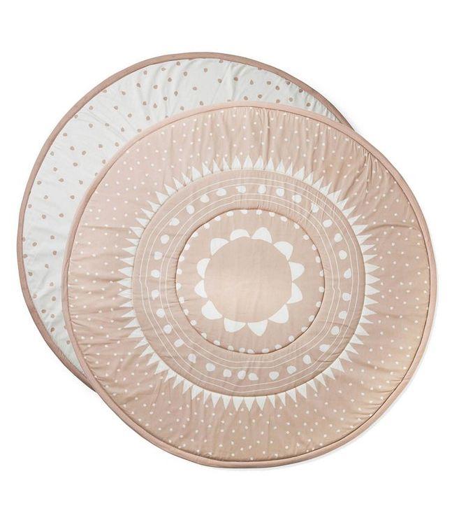 Puderrosa lekmatta powder Elodie Details