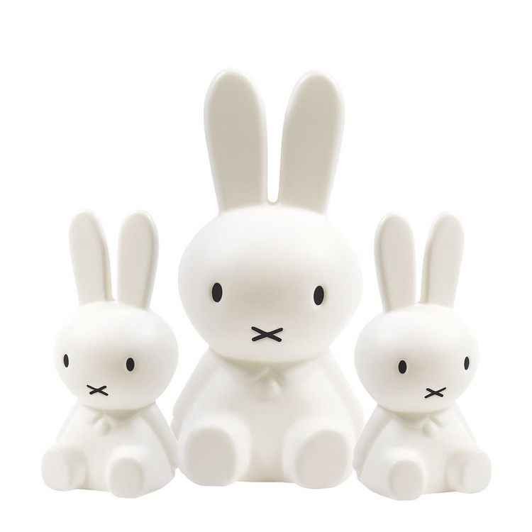 Lampa Miffy XL, Mr Maria