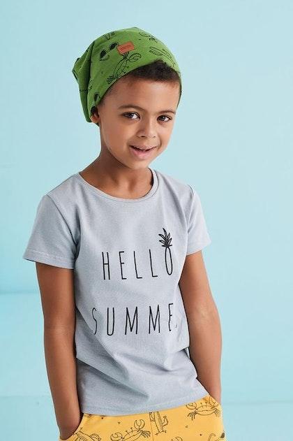 Mössa green summer,  Mamatu