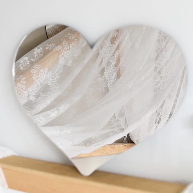 Hjärta Spegel, Barnspegel till barnrummet