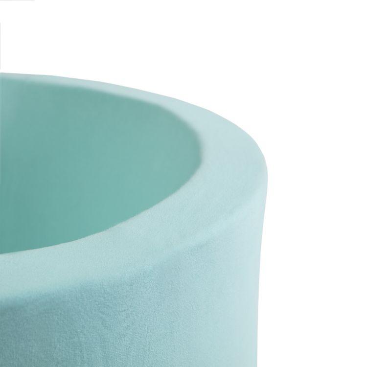 Mint bollhav med 200 plastbollar - Misioo