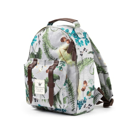 Ryggsäck BACK PACK MINI - FOREST FLORA, Elodie Details