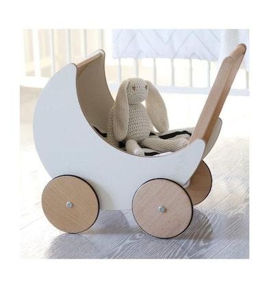 Dockvagn i trä, Ooh Noo