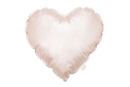 Kudde rose hjärta , Cotton&Sweets