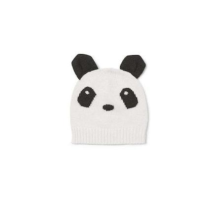 Liewood Mössa Viggo Panda Creme De La Creme
