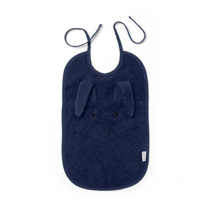 Liewood haklapp Theo Terry Rabbit Navy