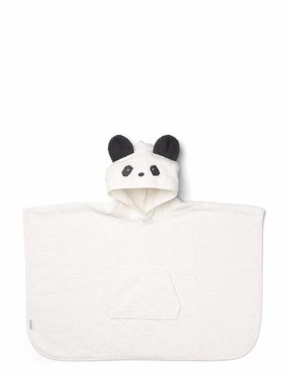 Liewood Orla badponcho Panda
