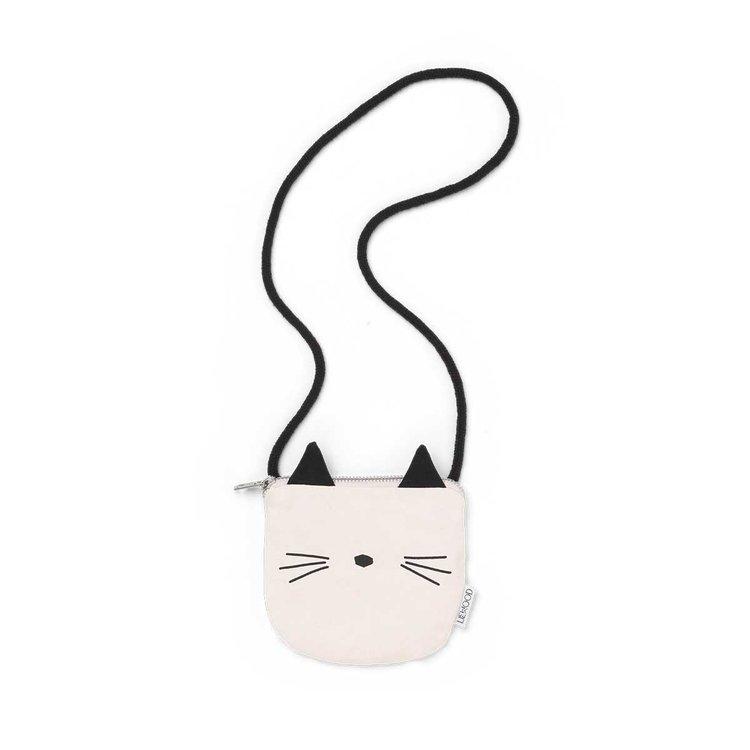 Liewood Nora väska , Cat Sweet Rose