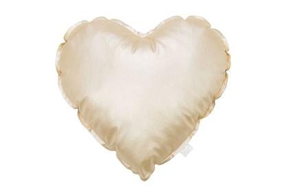Kudde guld hjärta , Cotton&Sweets