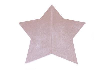 Misioo, Stor och flexibel lekmatta , rosa stjärna