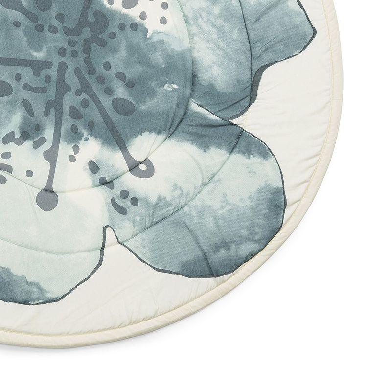Elodie Details, Lekmattta Embedding Bloom Petrol