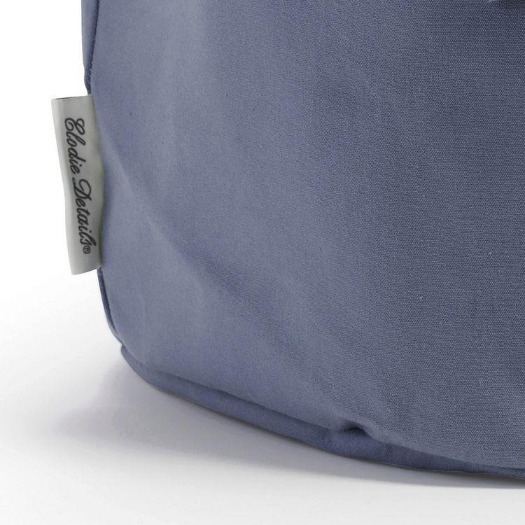 Elodie Details, Förvaringskorg, StoreMyStuff, Tender Blue