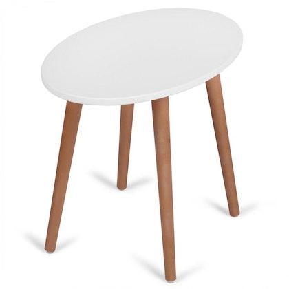 Troll ellips bord till barnrummet