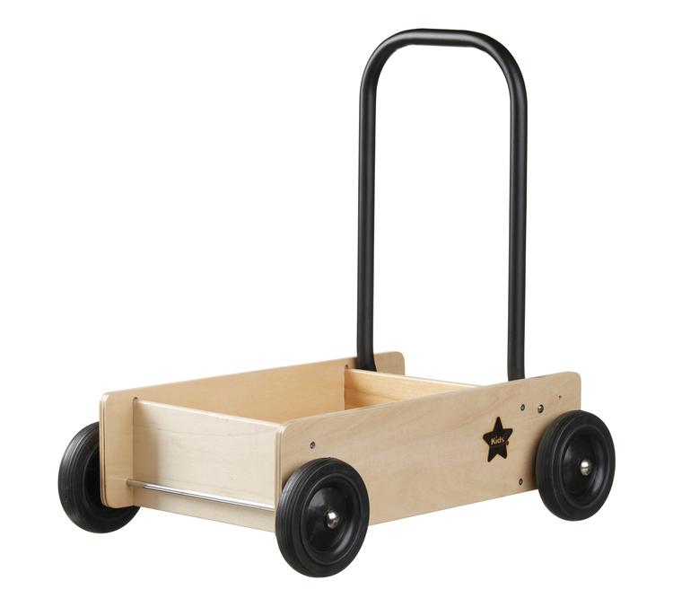 Kid's Concept, Lära gå vagn,  neo natur
