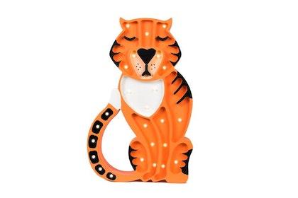 Little Lights, Nattlampa till barnrummet, Tiger