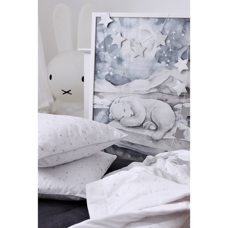 Cotton & Sweets, poster lovely bear