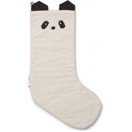 Liewood, julstrumpa Tinka, panda
