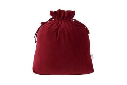 Cotton & Sweets, Julklappsäck röd