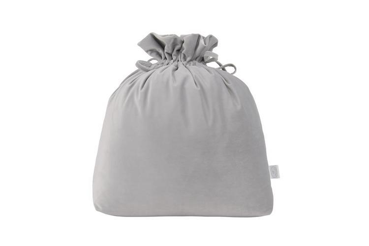 Cotton & Sweets, Julklappsäck grå