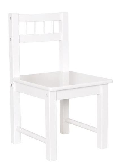 JaBaDaBaDo vit stol