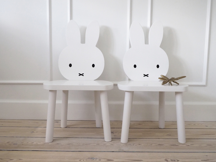 Miffy My Chair barnstol